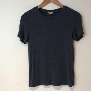 Garage Blue T-Shirt XSmall